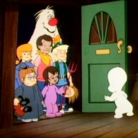 Halloween TV Party: Casper's Halloween Special (1979)
