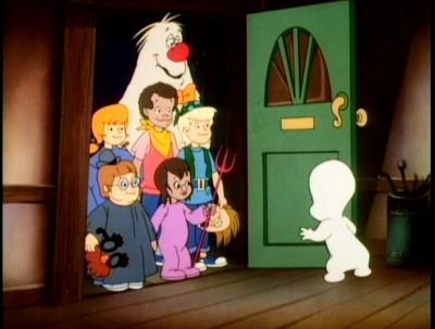 Casper Halloween Party.Halloween Tv Party Casper S Halloween Special 1979 Films Like Dreams Etc