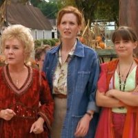 Halloween TV (Movie) Party: Halloweentown (1998)