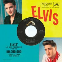 "Every Hot 100 Number-One Single: ""Stuck on You"" (1960) by Elvis Presley"